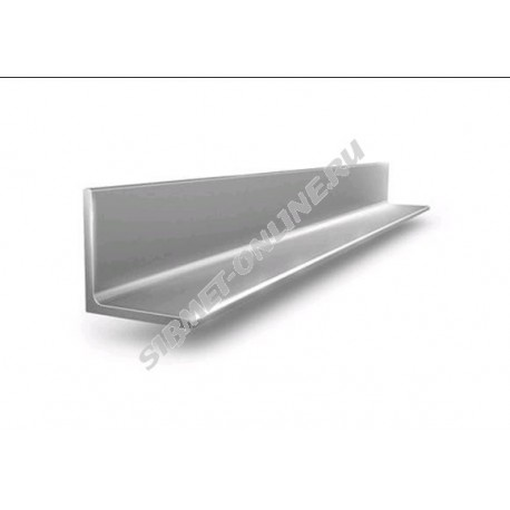 Уголок125х80х8 / 12 м / ст 3ПС (154 кг/шт)