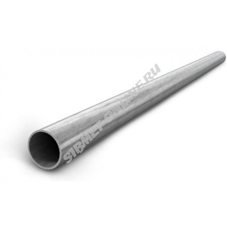 Труба 159х4,5 / 2000-3500 м/шт / ГОСТ 10704-76