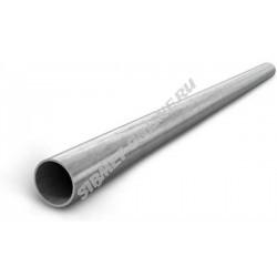 Труба 76х3 /р/мер/ ст 12Х18Н10Т Пищевая нерж. ( 5,5 кг/м )