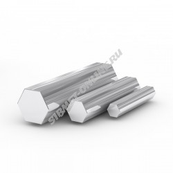 Шестигранник 32 / р/мер / ст 35 ГОСТ 1050-88 ( 6,96 кг/м )