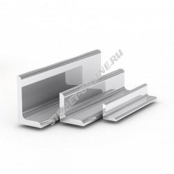 Уголок 25х25х4 / р/мер / ст 3 ПС ( 1,46 кг/м )