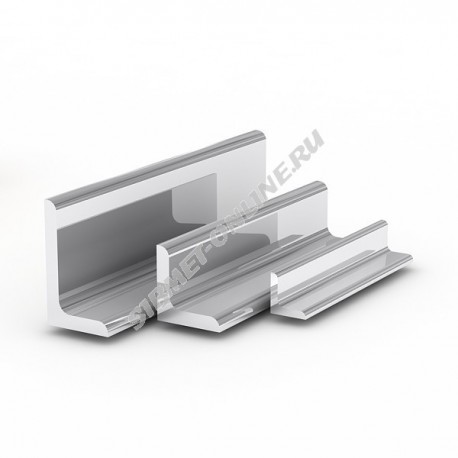 Уголок 63х40х6 / 11,7 м / 3ПС/ПС (54,3 кг/шт )