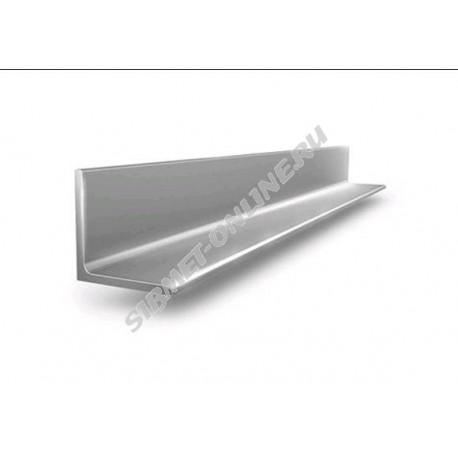 Уголок 63х63х6 / р/мер / ст 3 ПС ( 5,72 кг/м )